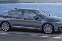 Probefahrt VW Passat: Nur keine Eile mit den neuen IDeen