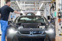 Werk in Leipzig: BMW erhält weniger Subventionen