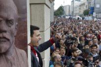 Proteste in Moskau: Nur Widerstand hilft