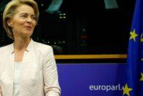 EU-Poker: Sozialdemokraten stellen von der Leyen Bedingungen
