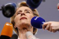 SPD-Kritik an von der Leyen: Empörung der Verlierer