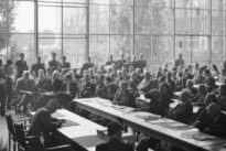 Vom Widerstand zum Grundgesetz: Für ein besseres Deutschland?