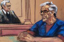 Angeklagter Milliardär: Deutsche Bank war eine der Banken von Epstein