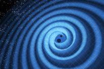 Gravitationswellen: Botschaften des bebenden Raumes