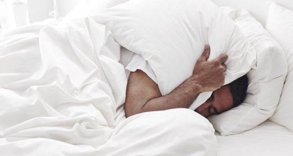 Schlaflos: Es liegt nicht am Kaffee