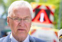 Bayerns Innenminister: Herrmann bescheinigt Migranten erhöhte Gewaltbereitschaft
