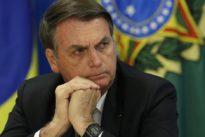 Brasiliens Präsident: Bolsonaro pfeift auf deutsches Fördergeld