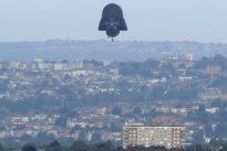 Das Imperium in Bristol: Auf der dunkle Seite der Macht