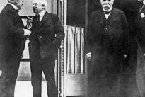 Folgen des Versailles-Vertrags: Vom Zentrum der Welt zur multipolaren Weltordung