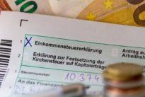 Steuersenkung: Dem ersten Schritt muss ein zweiter folgen