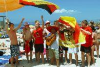 Deutsche im Urlaub: Das Benehmen macht Ferien