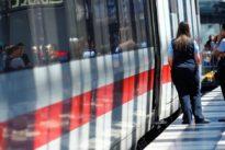 Investitionen für das Klima: Die Bahn braucht noch viel mehr Geld