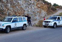 Unglück vermutet: Britin auf griechischer Insel gestorben