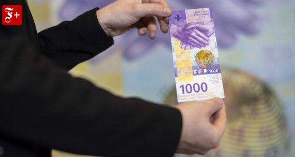 Nur einhundert Kontrolleure: Die zahnlose Schweizer Bankenaufsicht
