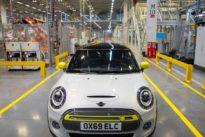 F.A.S. Exklusiv: Zehntausende wollen neuen E-Mini von BMW
