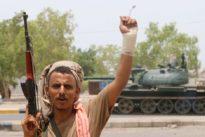 Kämpfe im Jemen: Ein Krieg mit vielen Akteuren