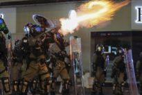 Proteste in Hongkong: Tage des Zorns