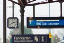 F.A.Z. exklusiv: Bahn muss immer mehr entschädigen