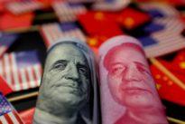 Neue amerikanische Zölle: Yuan fällt auf 11-Jahres-Tief