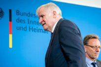 Mord am Frankfurter Hbf: Seehofer will Kontrollen an deutsch-schweizerischer Grenze