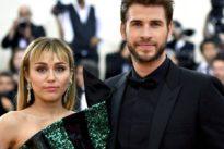 Ehe-Aus nach 10 Monaten: Miley Cyrus und Liam Hemsworth trennen sich