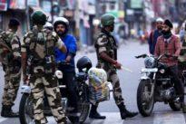 Dekret des Präsidenten: Indien hebt Sonderstatus für Kaschmir auf