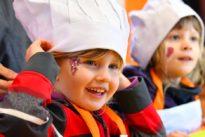Expertenstreit um vegane Kost: Wurstfreie Zone im Kindergarten