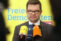"""Marco Buschmann zu Wohnraumnot: """"Kein Marktversagen, sondern Staatsversagen"""""""