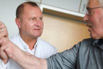 50 Jahre Handchirurgie: Abgetrennte Arme und Zehen als Ersatz-Finger