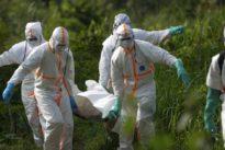 Epidemie in Kongo: Kann man Ebola noch eindämmen?