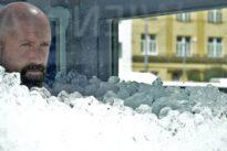 Neuer Weltrekord: Österreicher steht mehr als zwei Stunden in Eiskabine