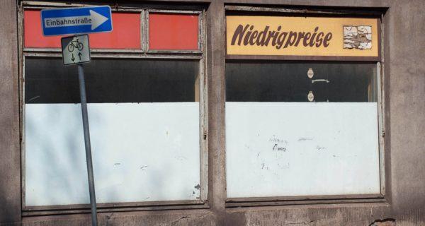 """19 abgehängte Regionen: """"Wirtschaftlich liegt der Westen hinten"""""""
