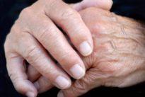 Krankheit Parkinson: Wenn du das Leben nicht mehr halten kannst