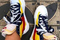 Sacai x Nike Blazer: Nike setzt auf Frauenpower
