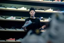 Sneaker als Spekulationsobjekt: Ein genialer Coup gegen die Sneaker-Jäger