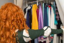 Kleidung mieten: Rent a Kleid?