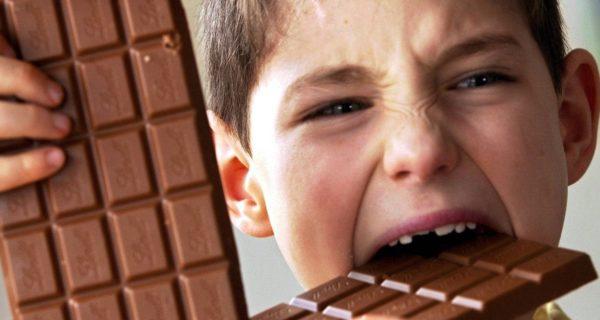 Laut Foodwatch: Kinder haben Zuckerlimit für 2019 schon erreicht