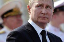 Proteste gegen Putin: Uneiniges Russland