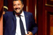 Italiens Regierungskrise: Karrierist Salvini