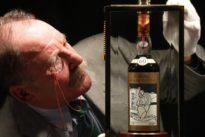 1.3 Millionen Euro für Whisky: Der Whisky der Begierde