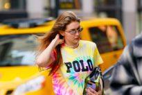 Batik wieder im Trend: Ein Rien-ne-va-plus der Farben