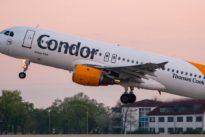 Pleite des Reiseveranstalters: Condor darf keine Thomas-Cook-Fluggäste annehmen