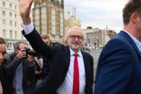 Streit in der Labour-Party: Corbyn und andere Probleme