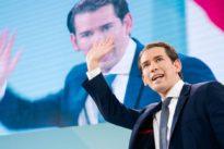 Wahlsieg der ÖVP: Kurz greift nach der Macht
