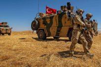 Vor türkischer Offensive: Amerika verlässt kurdische Verbündete