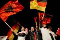 """Albin Kurti im Interview: """"Wir sind eine Nation mit zwei Staaten"""""""