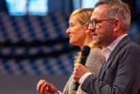 Nach Mitgliederbefragung: Roth sieht SPD vor Zerreißprobe