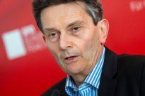 Die SPD und AKK: Mit dem Klammerbeutel gepudert