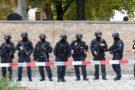 Innenausschuss nach Halle: Selbst die Opposition lobt die Einsatzkräfte
