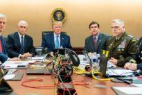 Al-Bagdadi tot: Trumps Etappensieg gegen den Terror